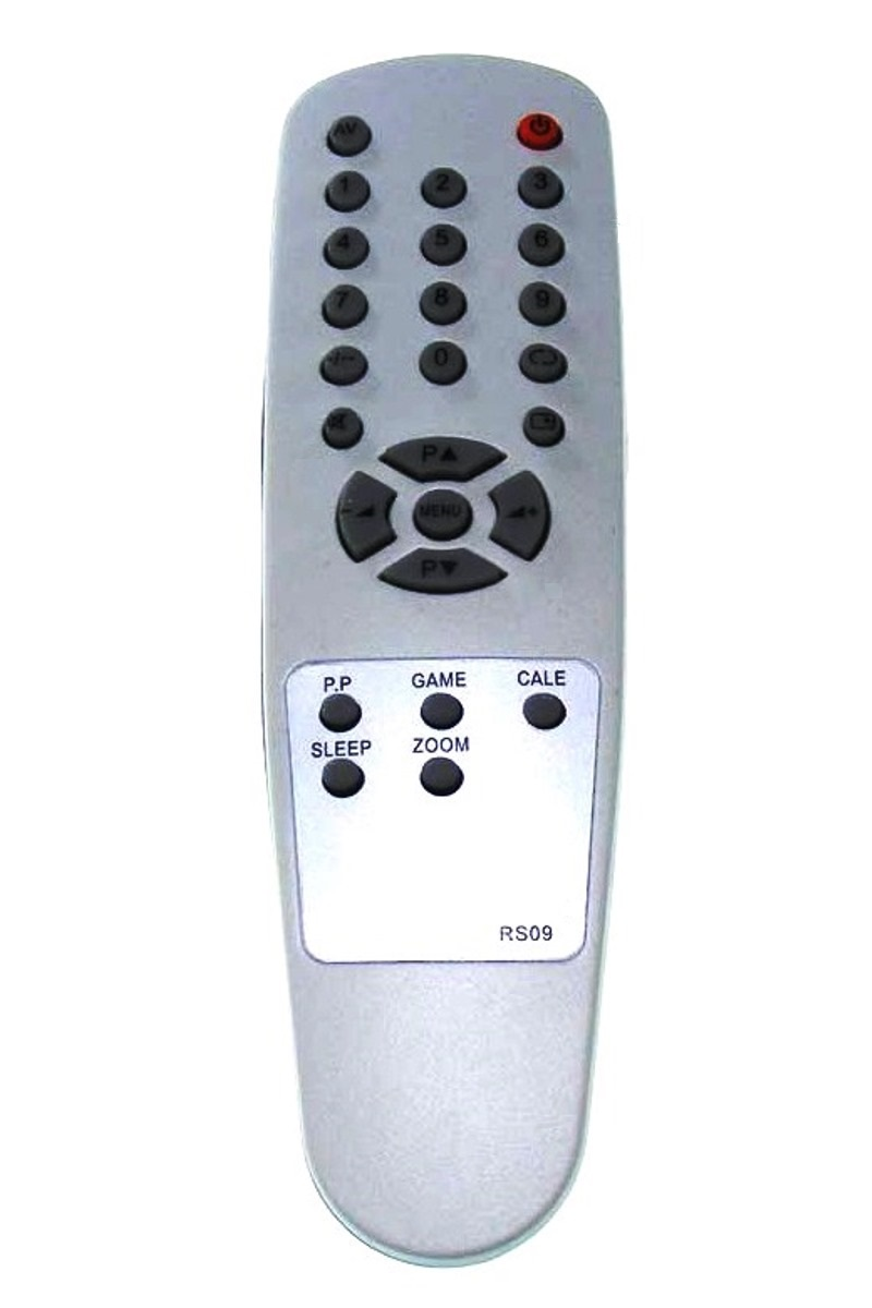 TELECOMANDA TV IVORY RS09