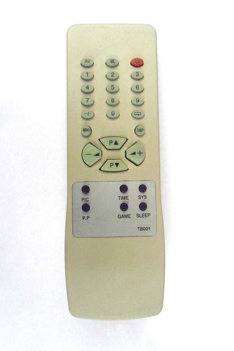 TELECOMANDA TV IVORY TB001