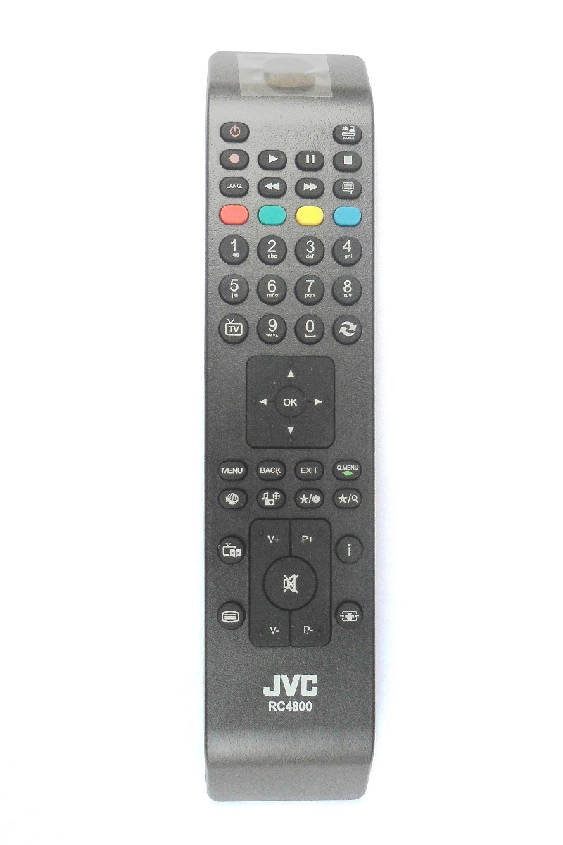 TELECOMANDA TV JVC  RC4800