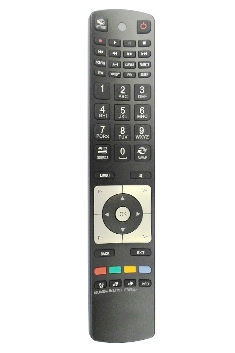 TELECOMANDA TV JVC  RC5112