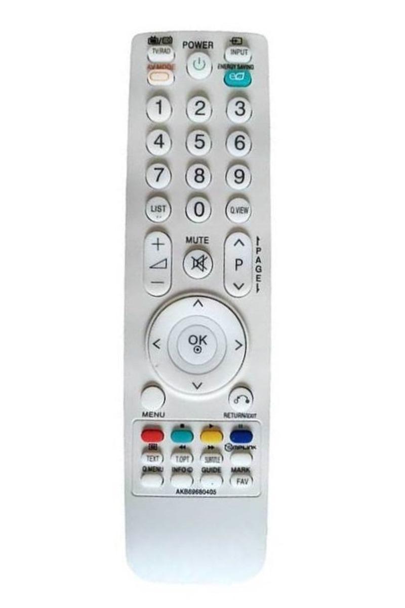 TELECOMANDA TV LG AKB69680405