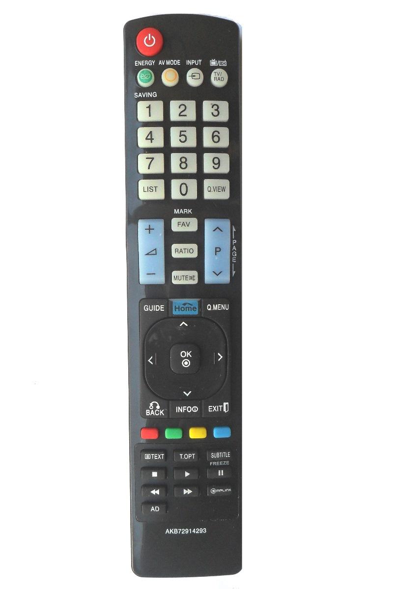 TELECOMANDA TV LG AKB72914293