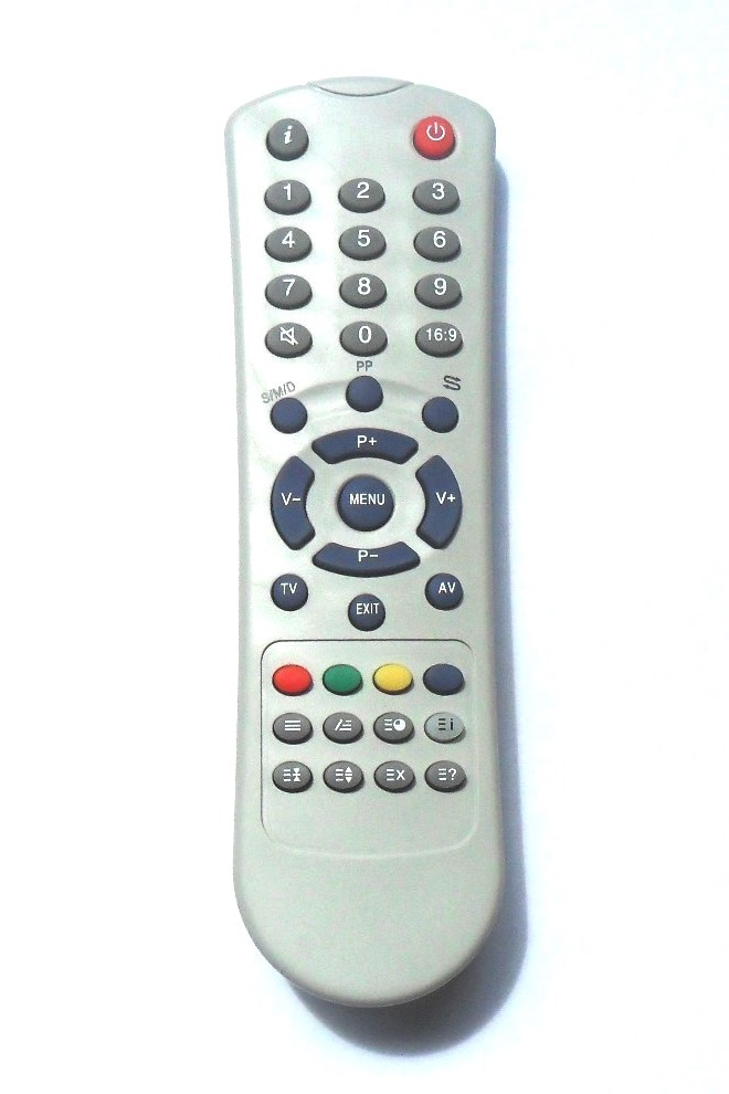 TELECOMANDA TV NEI  DIGITAL 3