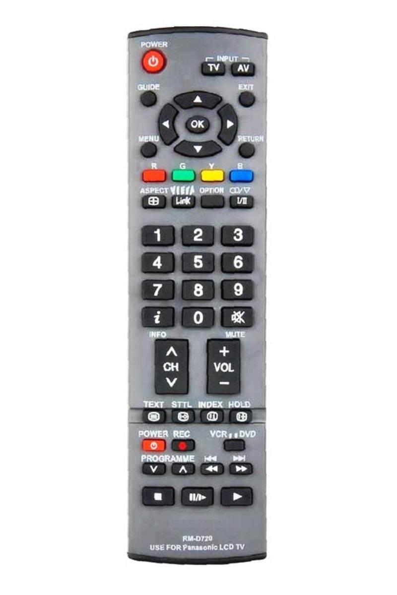 TELECOMANDA TV PANASONIC RM-720
