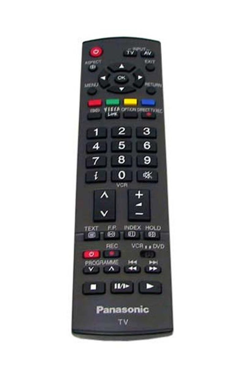 TELECOMANDA TV PANASONIC  N2QAYB000223
