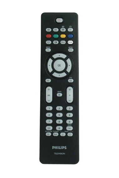 TELECOMANDA TV PHILIPS RM-719C