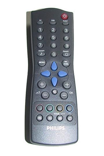 TELECOMANDA TV PHILIPS  RC283501