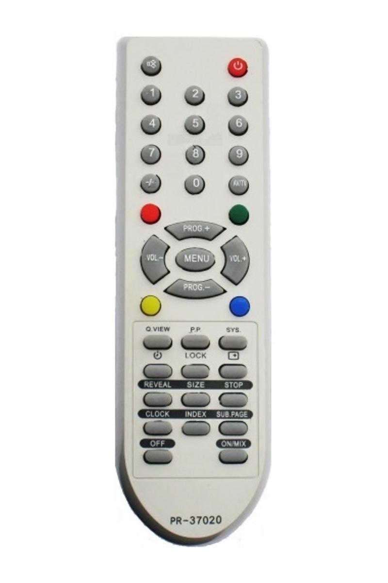 TELECOMANDA TV PLATINIUM PR37020