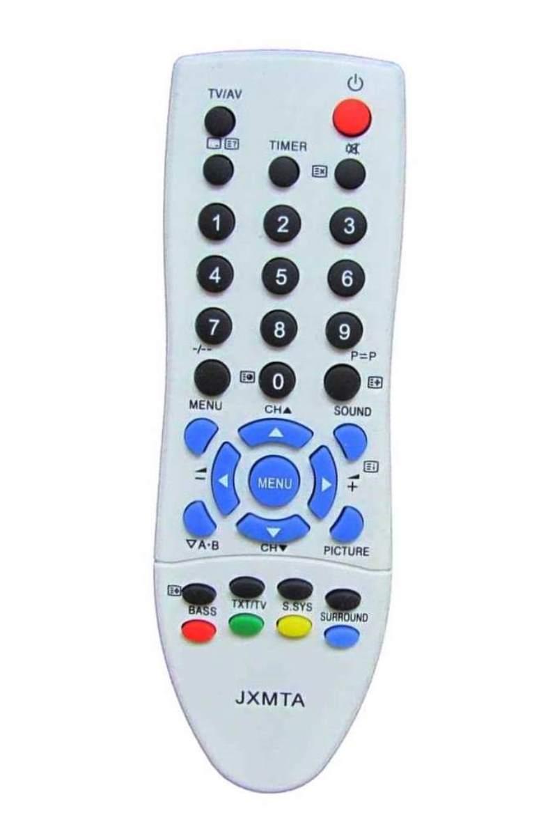 TELECOMANDA TV SANYO JXMTA