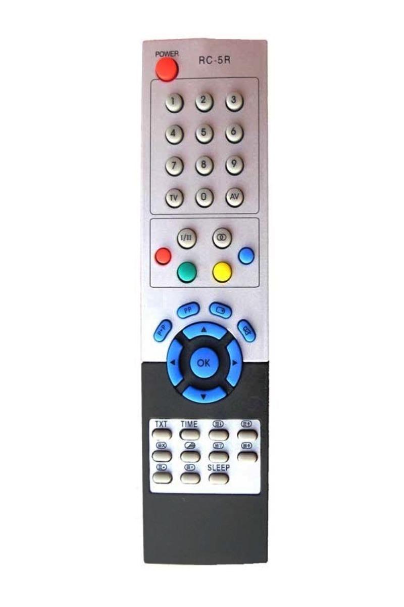 TELECOMANDA TV SCHNEIDER RC-5R