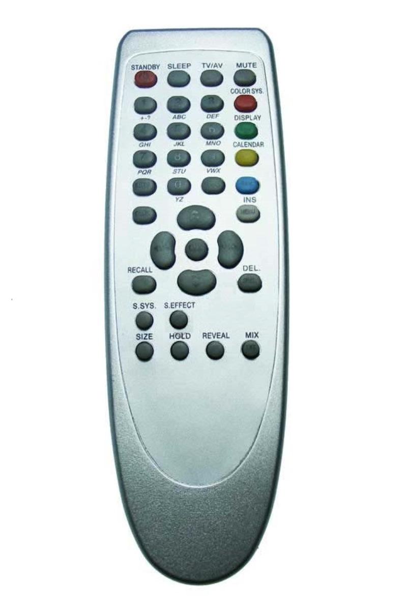 TELECOMANDA TV SCHNEIDER RC1153603