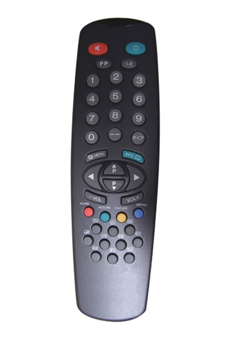 TELECOMANDA TV SEG RC1940