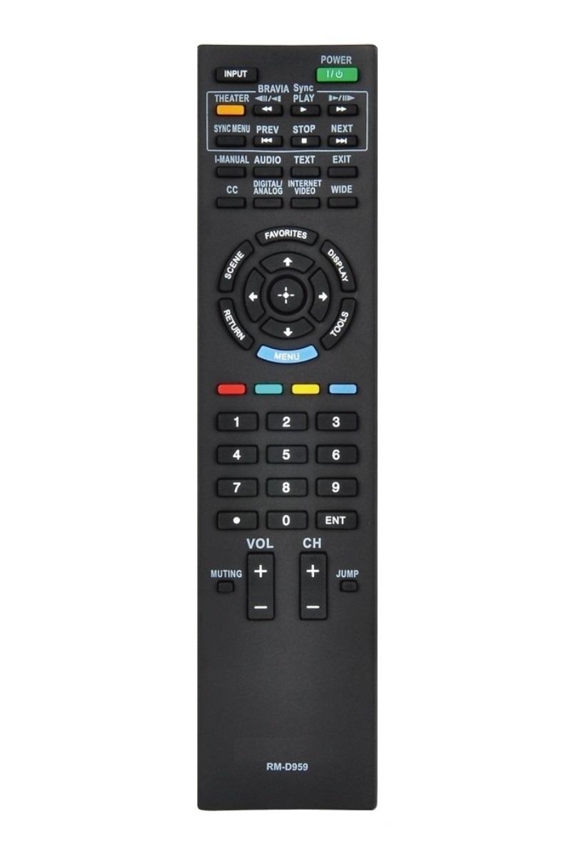 TELECOMANDA TV SONY RM-D959