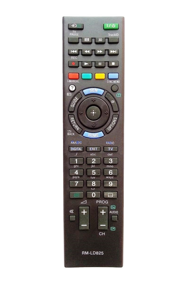 TELECOMANDA TV SONY RM-LD825