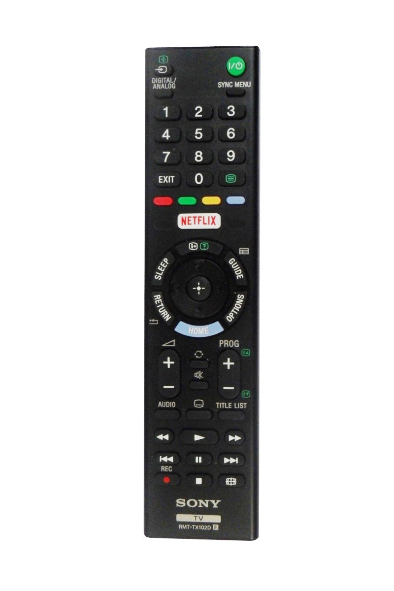 TELECOMANDA TV SONY RMT-TX102D