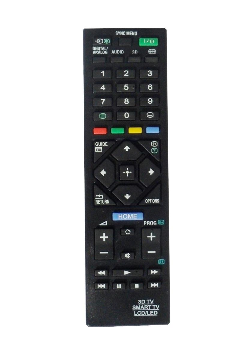 TELECOMANDA TV SONY SMART TV CU 3D