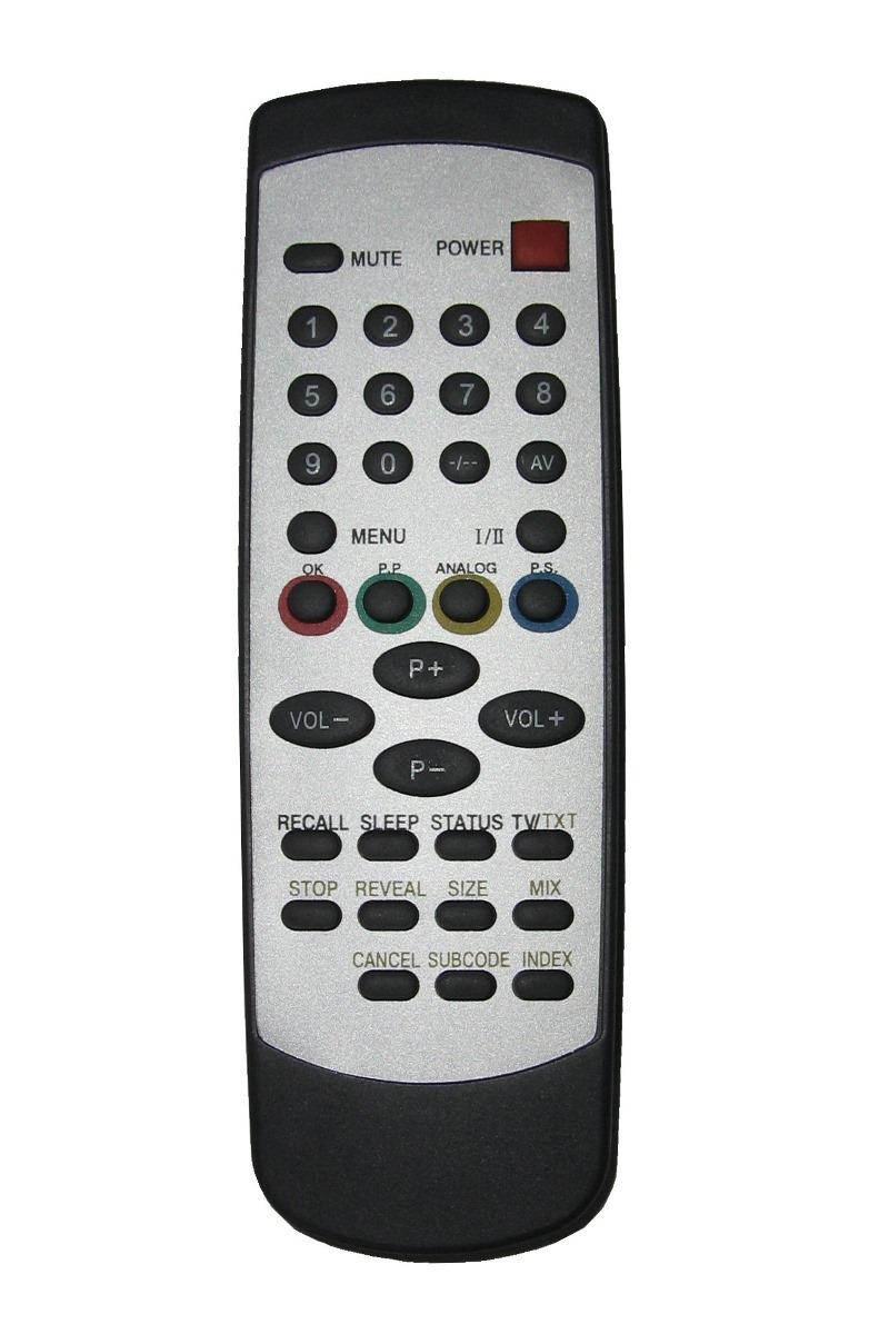 TELECOMANDA TV TAURAS N18