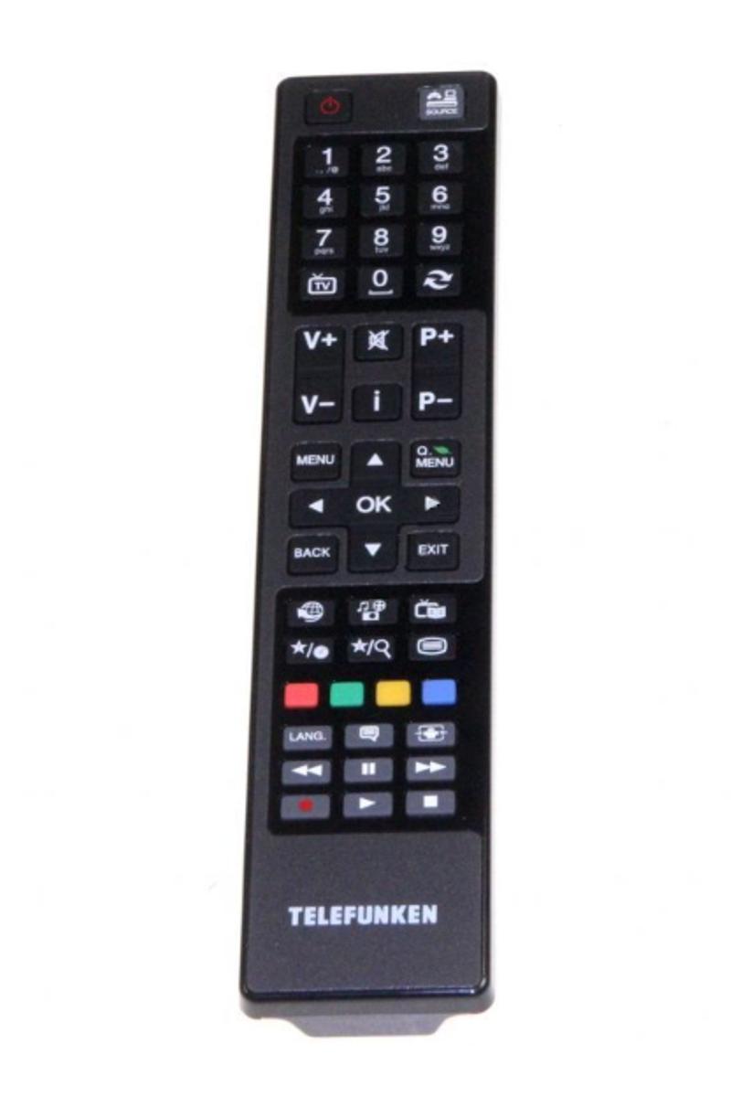 TELECOMANDA TV TELEFUNKEN RC4840