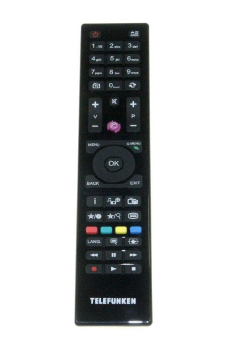 TELECOMANDA TV TELEFUNKEN RC4862