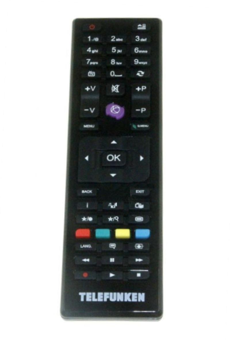 TELECOMANDA TV TELEFUNKEN RC4875