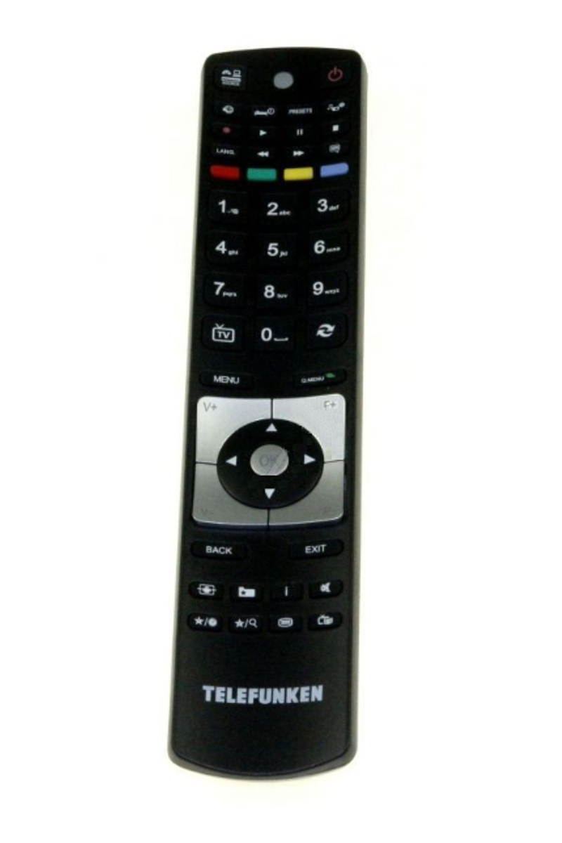 TELECOMANDA TV TELEFUNKEN RC5116