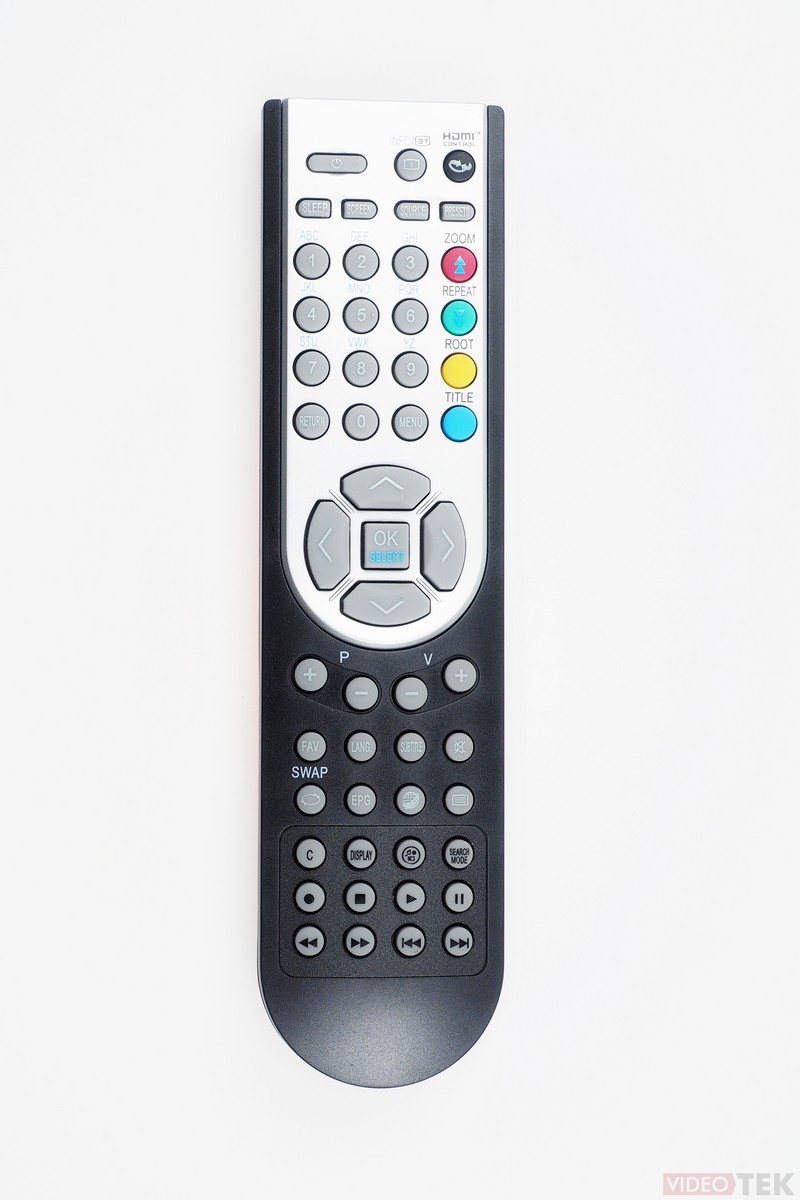 TELECOMANDA TV TOSHIBA  RC1900