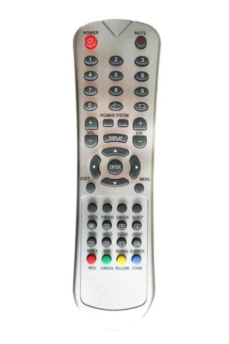 TELECOMANDA TV ZANDER KZG-108