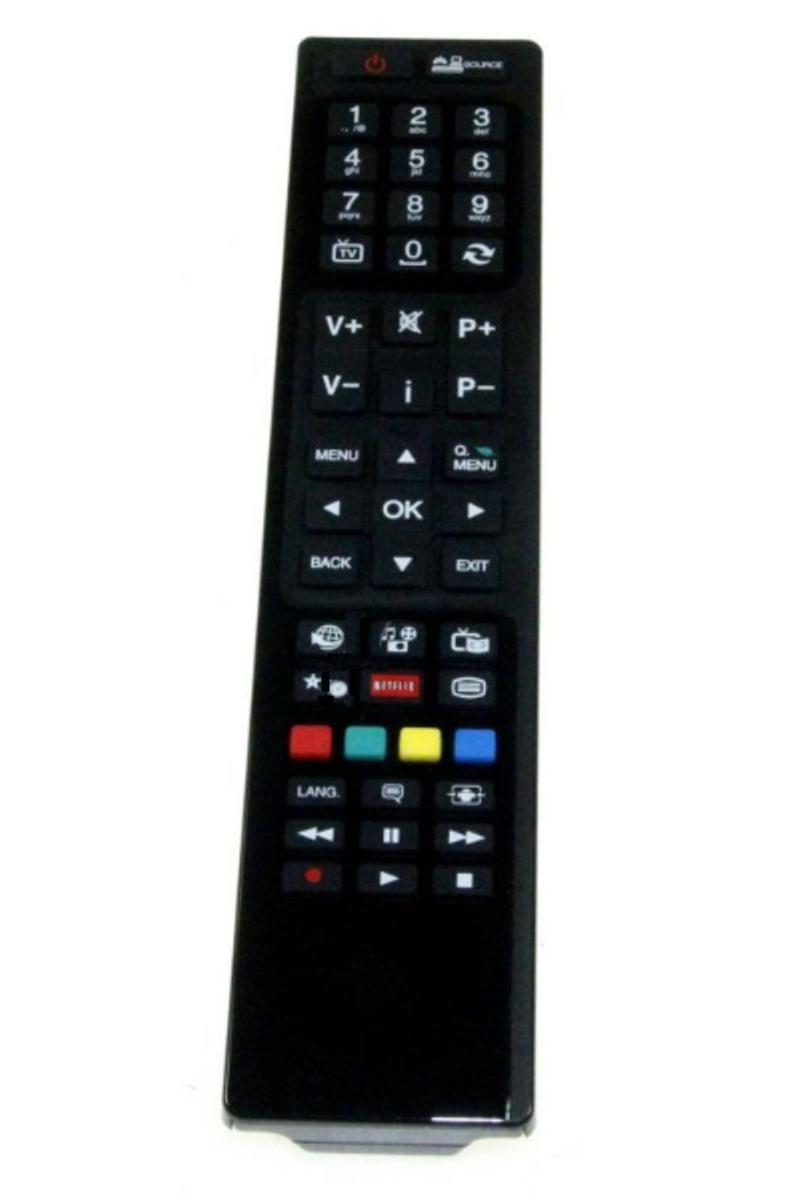 TELECOMANDA TV  SHARP RC4848