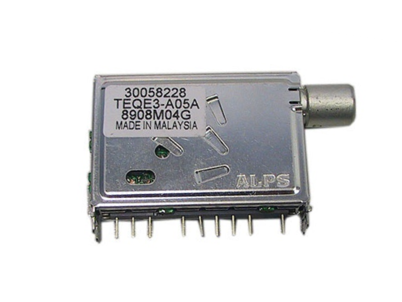 TEQE3XA05A SELECTOR WSP PLL
