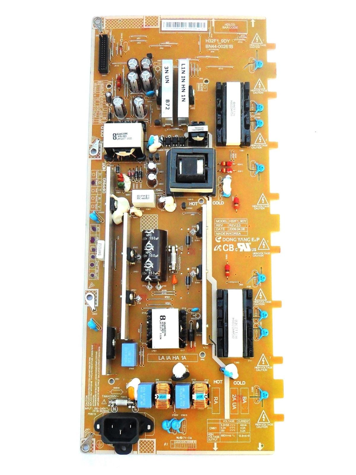 IP BOARD BN44-00261B