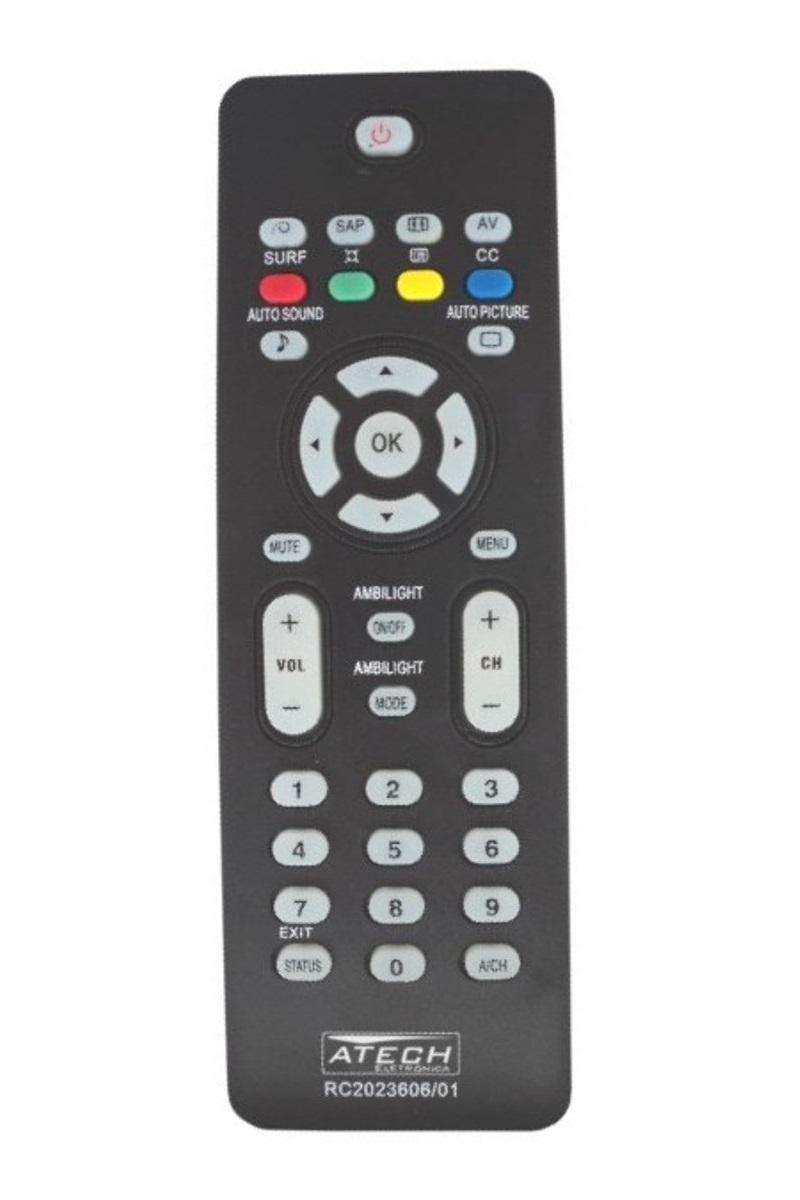 TELECOMANDA TV PHILIPS RC202360601
