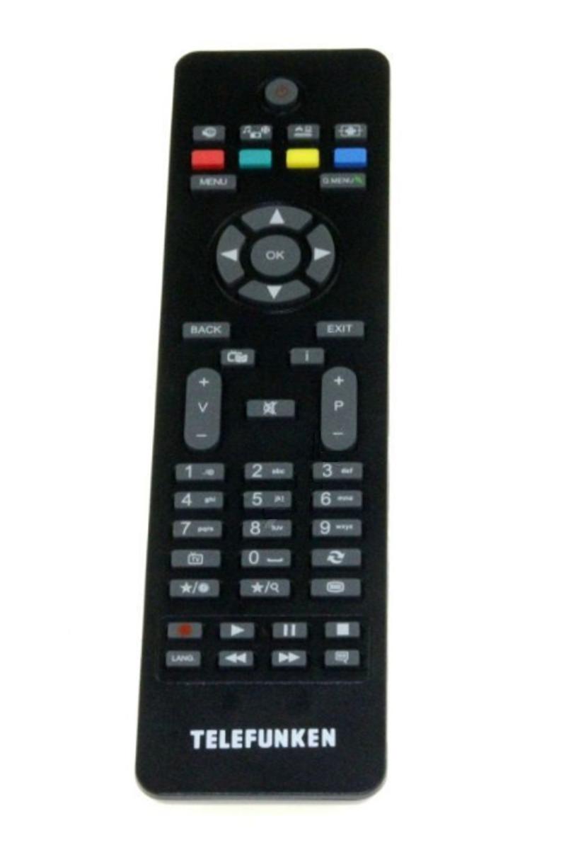 TELECOMANDA TV TELEFUNKEN RC4865
